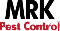 MRK Pest Control Logo